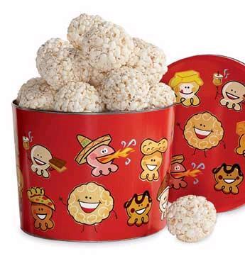 Popcorn Pals Popcorn Balls